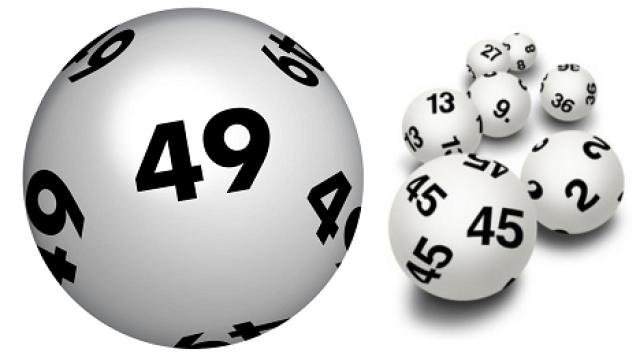 spela lotto online
