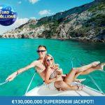 EuroMillions Superdraw Jackpott