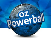 lotteriet OZ Powerball