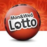 OZ lotto måndag och onsdag