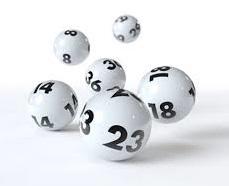 Söndag lotto