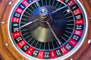 Roulette favoritspel