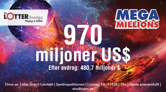 megamillion hos the lotter