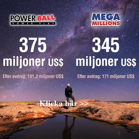 powerball o megamillion jackpots